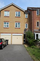 Thumbnail 4 bed town house to rent in Donald Woods Gardens, Surbiton