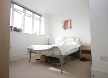 Thumbnail 1 bed flat to rent in Henriques Street, Whitechapel London