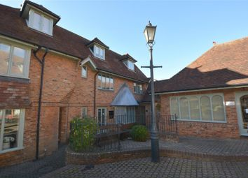 Thumbnail 2 bedroom flat for sale in Roundhouse Court, Lymington, Hampshire