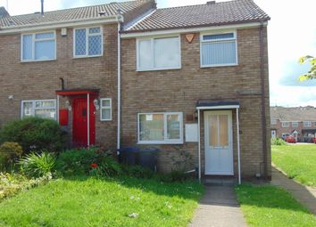 Thumbnail 3 bed end terrace house to rent in Kennedy Grove, Stirchley, Birmingham