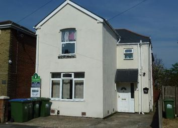 Thumbnail 5 bed detached house to rent in Oxford Road, Southampton