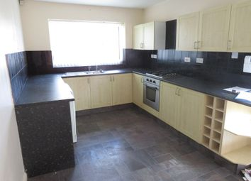 Thumbnail 2 bedroom semi-detached bungalow for sale in Brooksfield, South Kirkby, Pontefract