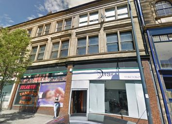 Thumbnail Commercial property for sale in Rawson Place, Bradford, West Yorkshire