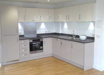 Thumbnail 2 bedroom flat to rent in Trinity Street, Quadrant Quay, Plymouth