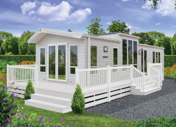 Thumbnail 2 bed mobile/park home for sale in Moor Lane, Croyde, Braunton