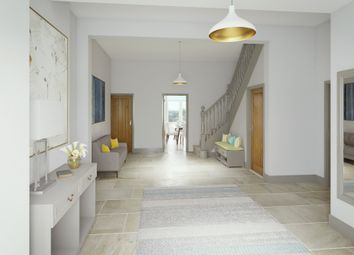 Thumbnail 5 bed terraced house for sale in Amberley Ridge, Rodborough Common, Stroud