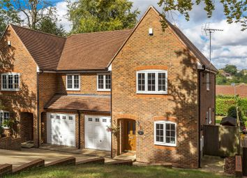 Thumbnail 4 bed semi-detached house for sale in Harestone Hill, Caterham, Surrey