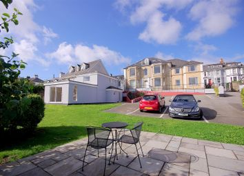 Thumbnail 2 bed flat to rent in North Road, Saltash
