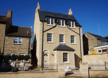 Thumbnail 3 bed flat for sale in North Street, Stamford