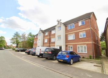 Thumbnail 2 bed flat for sale in Fenman Gardens, Ilford