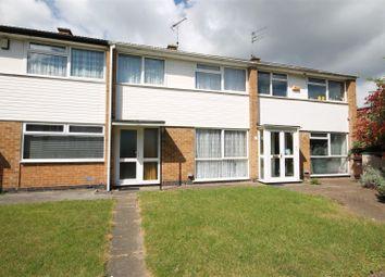 Thumbnail 3 bedroom town house for sale in Hamilton Gardens, Nottingham