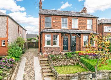 3 bed semi-detached house for sale in Kingsway, Frodsham WA6