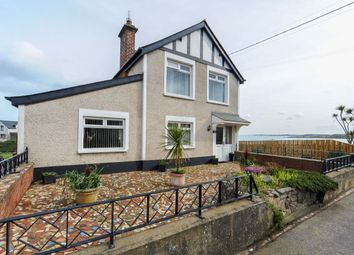 Thumbnail 4 bedroom detached house for sale in Millisle Road, Donaghadee
