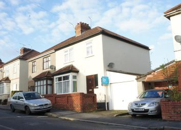 Thumbnail 4 bedroom terraced house to rent in Toronto Road, Horfield, Bristol