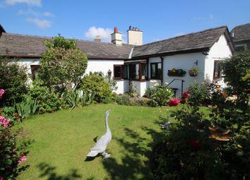 Thumbnail 2 bed bungalow for sale in Bramble Byre, Flookburgh, Grange-Over-Sands