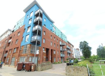 Thumbnail 1 bed flat to rent in Sweetman Place, Crown And Anchor House