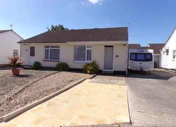 Thumbnail 2 bed bungalow for sale in Canterbury Close, Weston-Super-Mare