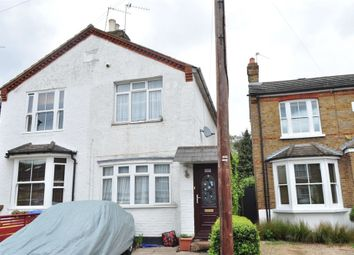 Thumbnail 3 bed cottage for sale in Wendover Road, Staines Upon Thames, Surrey
