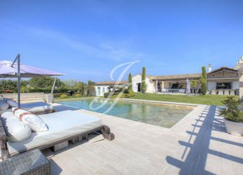 Thumbnail 6 bed property for sale in Ramatuelle (Val Des Tournels), 83350, France