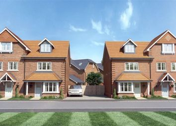 Thumbnail 3 bed detached house for sale in Mohawk Way, Woodley, Berkshire