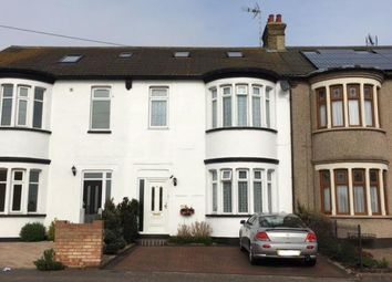 Thumbnail 3 bedroom terraced house for sale in Woodgrange Drive, Southend-On-Sea