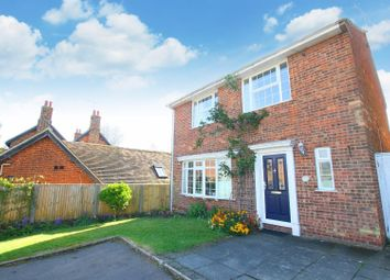 Thumbnail 4 bedroom detached house for sale in Cowdrey Place, Canterbury