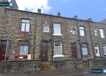 Thumbnail 3 bed terraced house to rent in Manville Grove, Keighley, Bradford, West Yorkshire