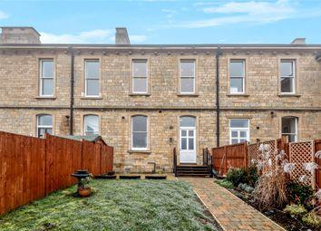 4 bed terraced house for sale in Goddard Way, Bracebridge Heath LN4