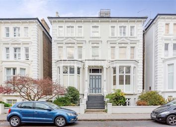 Thumbnail 4 bed flat for sale in Belsize Park Gardens, Belsize Park, London