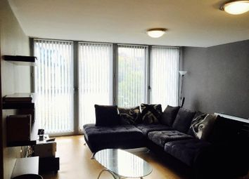 Thumbnail 1 bed flat for sale in Forth Banks, Newcastle Upon Tyne