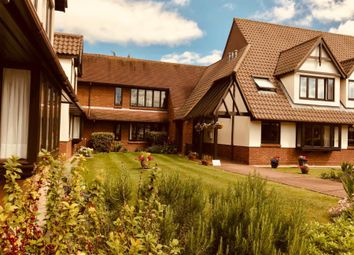 1 bed flat for sale in High Street, Great Baddow, Chelmsford CM2