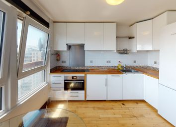 Crossmount House, Bowyer Street, Camberwell, London SE5. 2 bed flat for sale
