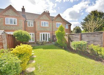Thumbnail 3 bed terraced house for sale in Old Chapel Close, Little Kimble, Aylesbury