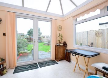 Thumbnail 2 bed semi-detached house for sale in Douglas Avenue, Whitstable, Kent