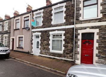 3 bed terraced house for sale in Emerald Street, Roath, Cardiff CF24