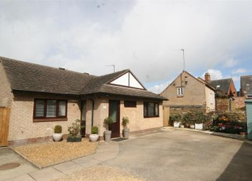 Thumbnail 2 bed property for sale in John Street, Oakham