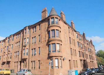 Thumbnail 1 bed flat for sale in 13, Wilson Street, Flat 0-1, Renfrew PA48Np