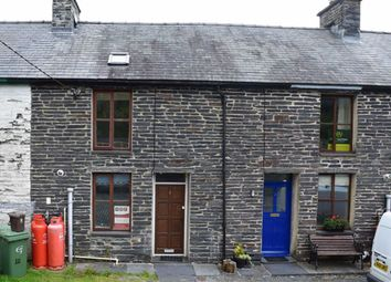 Thumbnail 2 bed cottage to rent in 3, Bronmeirion, Upper Corris, Nr Machynlleth, Powys
