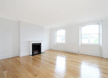Thumbnail 3 bedroom flat to rent in Talbot Road, London