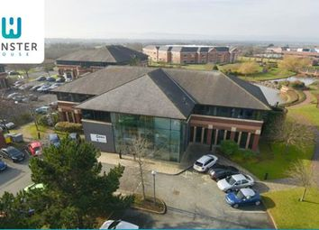 Thumbnail Commercial property for sale in Winster House, Chester Business Park, Chester