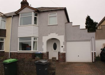 Thumbnail 3 bedroom semi-detached house for sale in Horseley Road, Tipton