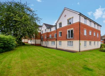 Thumbnail 2 bedroom flat for sale in Victoria Court, Leeds