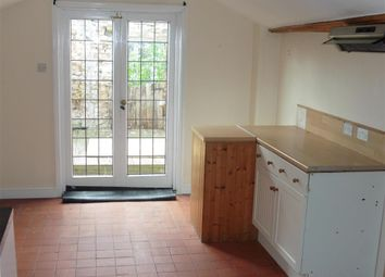 Thumbnail 3 bed end terrace house for sale in High Street, Aylesford, Kent