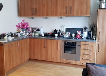 Thumbnail 1 bed flat for sale in Viva, Commercial, Birmingham