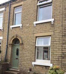 Thumbnail 2 bed terraced house to rent in Catherine Street, Brighouse, West Yorkshire