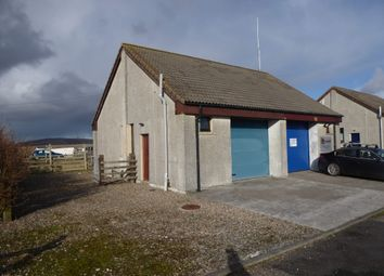 Thumbnail Light industrial to let in Unit 1, Bayhead Industrial Estate, North Uist