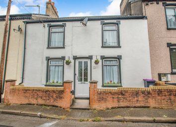Thumbnail 4 bed terraced house for sale in Bridge Street, Griffithstown, Pontypool