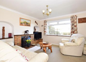 Thumbnail 3 bed semi-detached house for sale in North View Thorley, Yarmouth, Isle Of Wight