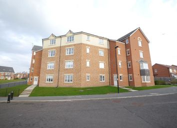 2 bed flat for sale in Haydon Drive, Willington Quay, Wallsend NE28
