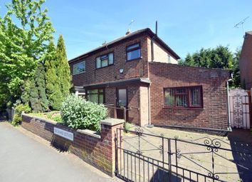 Thumbnail 2 bed semi-detached house for sale in Orchard Estate, Quorn, Loughborough